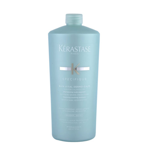 Kerastase Specifique Bain Vital dermo-calm 1000ml - beruhigende Haarbad