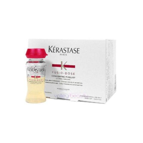 Kerastase Fusio-dose Concentree Pixelist 10x12ml