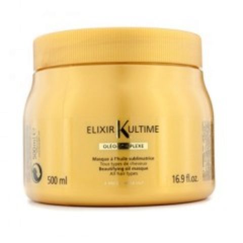 Kerastase Elixir Ultime New Beautifying oil masque 500ml
