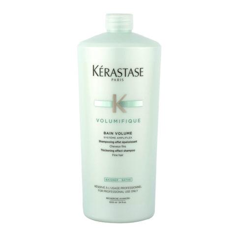 Kerastase Volumifique Bain volume 1000ml - Volumen Shampoo
