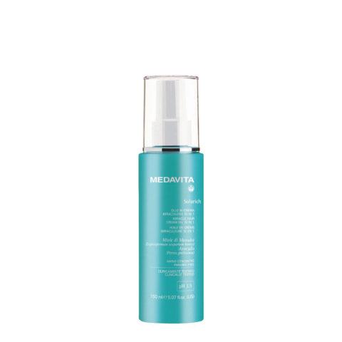 Medavita Lunghezze Solarich Miracle hair Cream Oil 10in1,  150ml - Öl-in-Creme Maske, Aktion 10 in 1