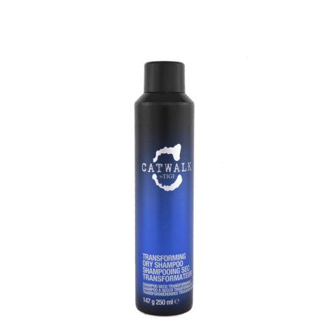 Tigi Catwalk Transforming Dry Shampoo 250ml - Trockenshampoo für alle Haartypen