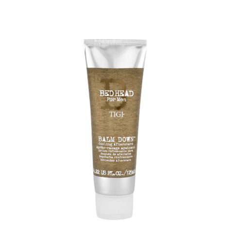 Tigi Bed Head Men Balm Down 125ml super erfrischendes Rasierwasser