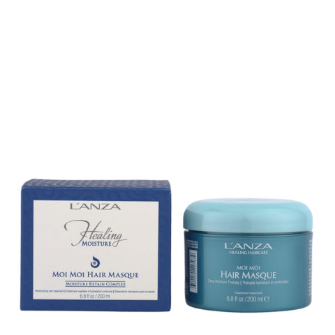 L' Anza Moi Moi Hair Masque 200ml