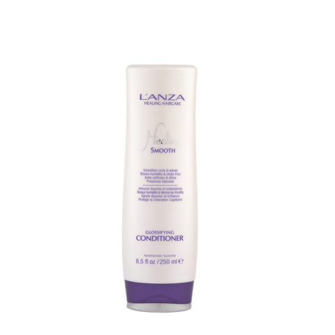 L' Anza Healing Smooth Glossifying Conditioner 250ml