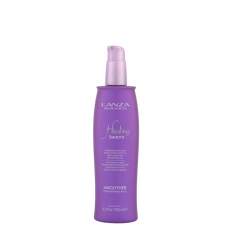 L' Anza Healing Smooth Smoother Straightening Balm 250ml