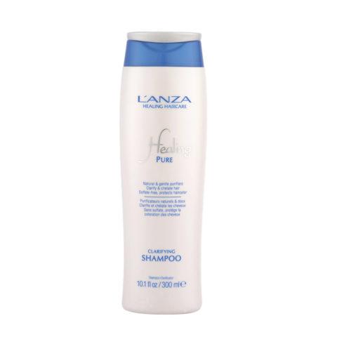 L' Anza Healing Pure Clarifying Shampoo 300ml