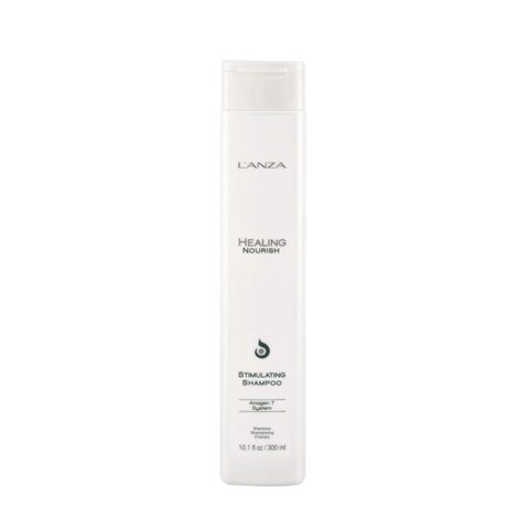 L' Anza Healing Nourish Stimulating Shampoo 300ml