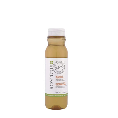 Biolage RAW Nourish Shampoo 325ml
