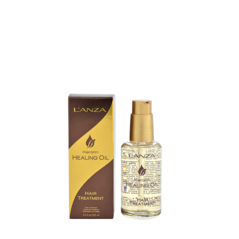 L' Anza Healing Oil Hair Treatment oil 100ml