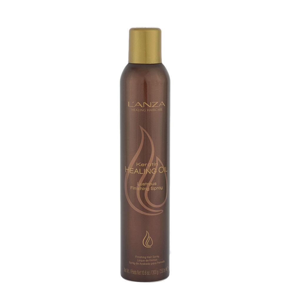 L' Anza Healing Oil Lustrous Finishing Spray 350ml