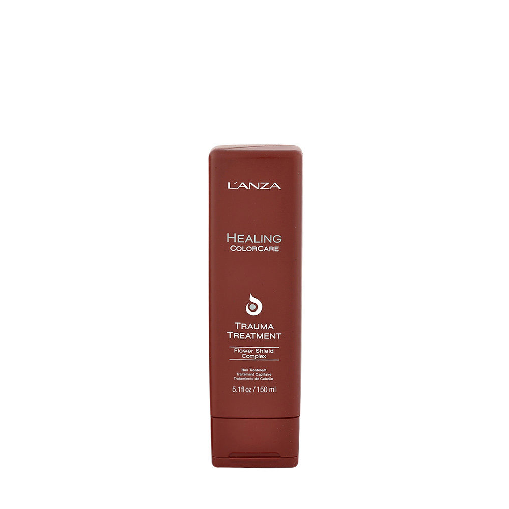 L' Anza Healing Colorcare Trauma Treatment 150ml - Pflege für coloriertes Haar