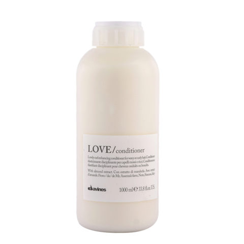 Davines Essential hair care Love curl Conditioner 1000ml - Ausgleichender Conditioner