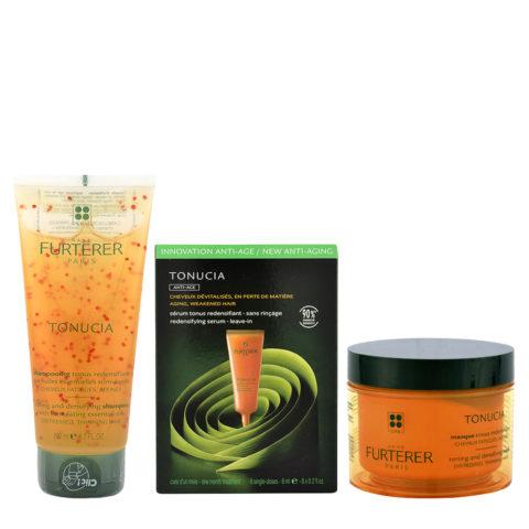 René Furterer Tonucia Kit Complete Ritual