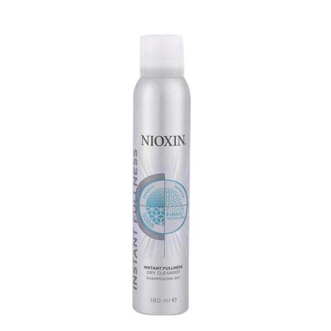 Nioxin Instant Fullness Dry Cleanser 180ml - Trockenshampoo