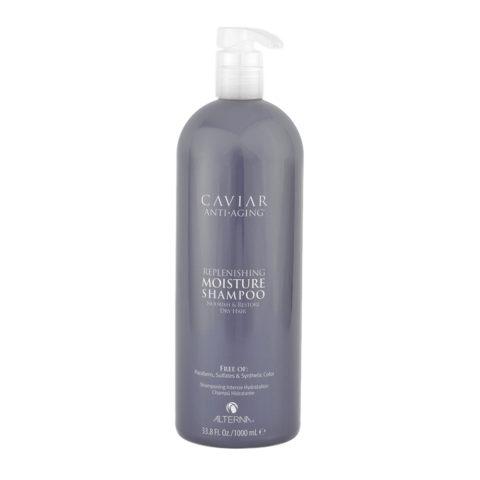 Alterna Caviar Moisture Anti aging shampoo 1000ml