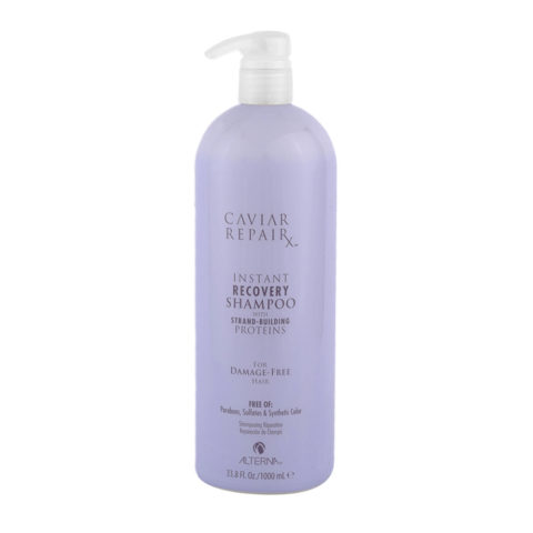 Alterna Caviar Repair Instant recovery shampoo 1000ml
