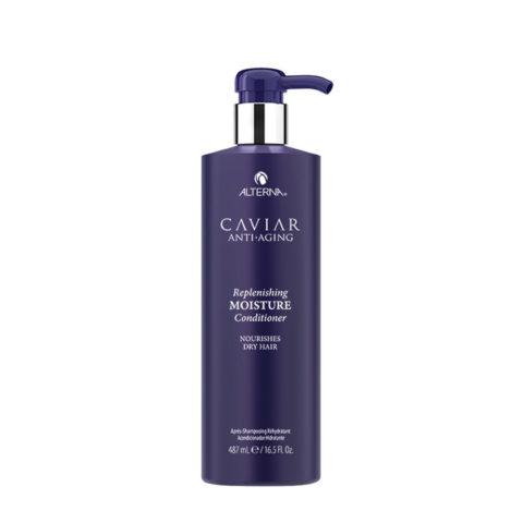 Alterna Caviar Moisture Intense Oil Creme  Pre-Shampoo Treatment 487ml Pre-Shampoo Behandlung