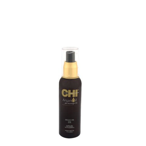 CHI Argan Oil plus Moringa Oil 89ml - Argan und Moringa Haaröl