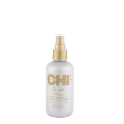 CHI Keratin Leave In Conditioner 177ml - Leave-in Wiederaufbaubehandlung