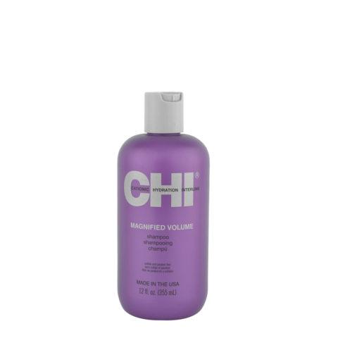 CHI Magnified Volume Shampoo 355ml - Volumisierendes Shampoo