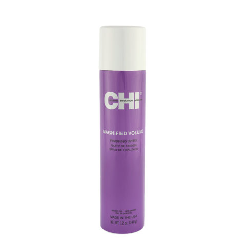 CHI Magnified Volume Finishing Spray 340gr - Haarspray flexibler Halt