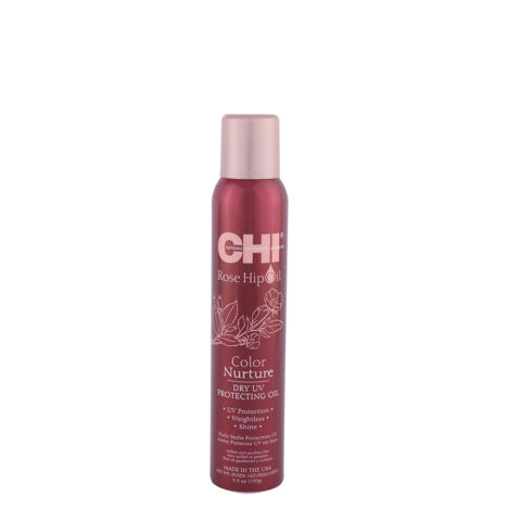 CHI Rose Hip Oil Dry UV Protecting Oil 150gr