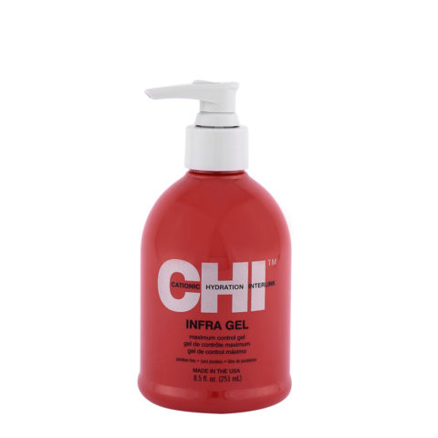 CHI Styling and Finish Infra Gel 251ml