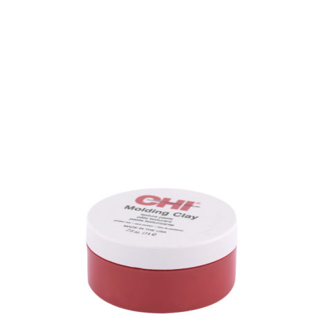 CHI Styling and Finish Molding Clay Texture Paste 74gr - modellierende Haarpaste