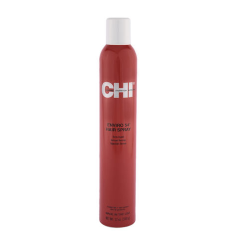CHI Styling and Finish Enviro54 Firm Hold Hairspray 340gr - starker Halt