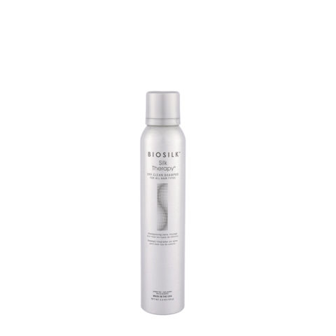 Biosilk Silk Therapy Dry Clean Shampoo 150gr