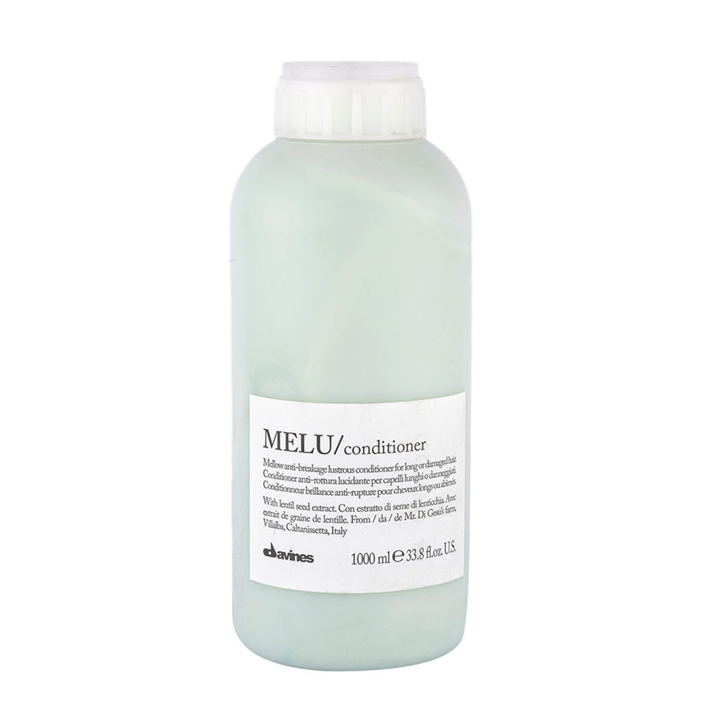 Davines Essential hair care Melu Conditioner 1000ml
