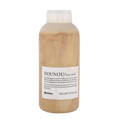 Davines Essential hair care Nounou Hair Mask 1000ml - restrukturierende Haarkur