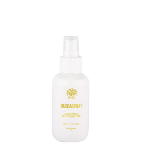 Naturalmente Basic Jojoba Reflecting sprayshine 100ml - Glanz Spray