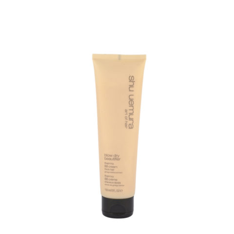 Shu Uemura BlowDry Beautifier Thermo BB cream 150ml