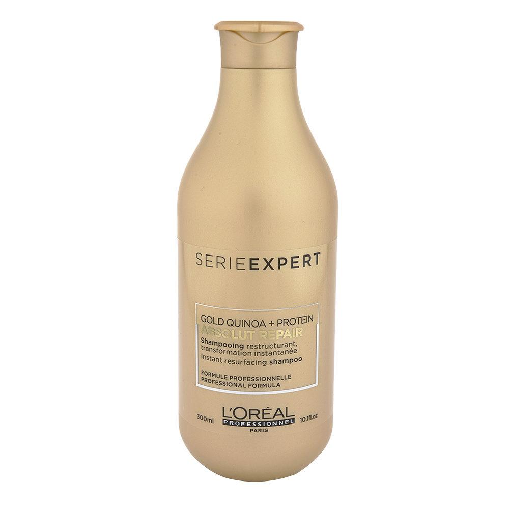 L'Oreal Absolut Repair Shampoo 300ml