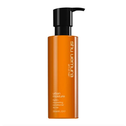 Shu Uemura Urban Moisture Hydro-nourishing Conditioner 250ml