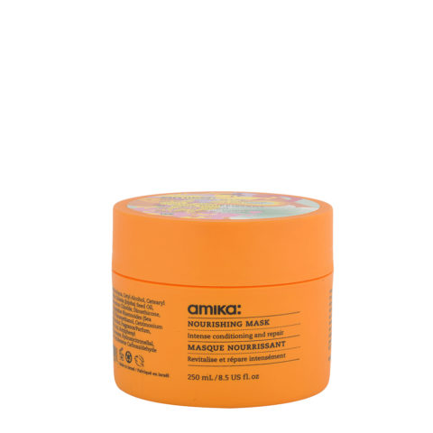 amika: Treatment Nourishing Mask 250ml - Intensive feuchtigkeitspflegende Maske