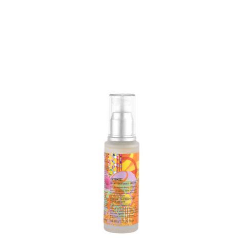 amika: Styling Heat Defense Serum 50ml - Warmeschutz Serum