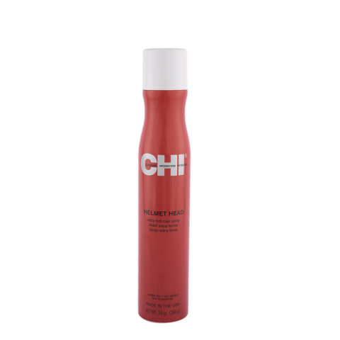CHI Styling and Finish Helmet Head Extra Firm Hairspray 284gr - extra starkes Haarspray