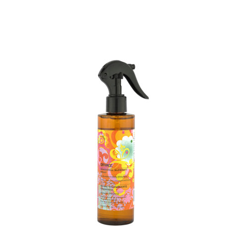 amika: Styling Bombshell Blow Out Spray 237ml - Volumen Spray