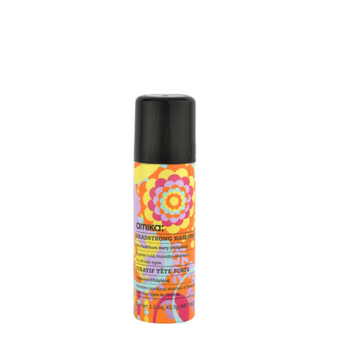 amika: Styling Headstrong Hairspray 48,7ml  starker Lack