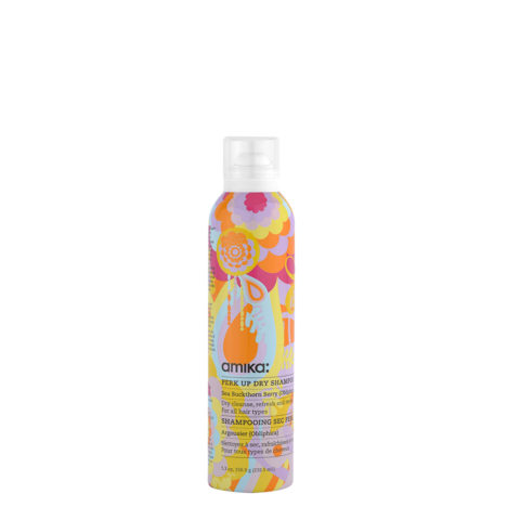 amika: Styling Perk Up Dry Shampoo 232,5ml - Trockenshampoo