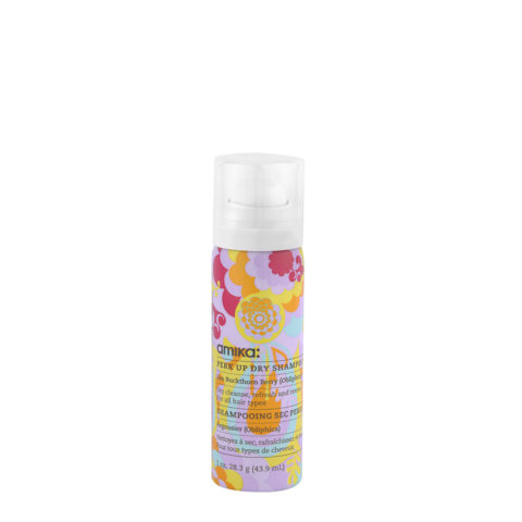 amika: Styling Perk Up Dry Shampoo 43,9ml - Trockenshampoo