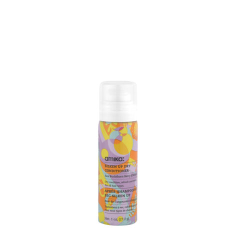 amika: Styling Silken Up Dry Conditioner 27,2gr - Feuchtigkeit Trockenbalsam