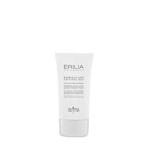 Erilia Sensicare Mask 150ml - gegen fettiges mask