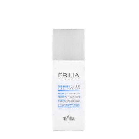 Erilia Sensicare Antistress Bagno Dermocalmante 250ml - Shampoo für gereizte Haut