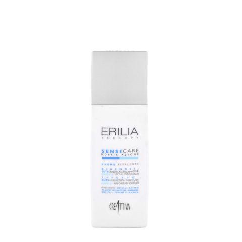 Erilia Sensicare Doppia Azione Bagno Bivalente 250ml - für fettiges und trockenes Haar