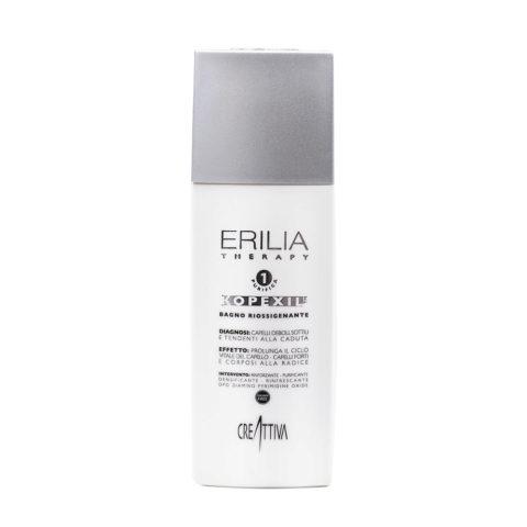 Creattiva Erilia Kopexil Bagno Riossigenante 250ml  - körper-Shampoo
