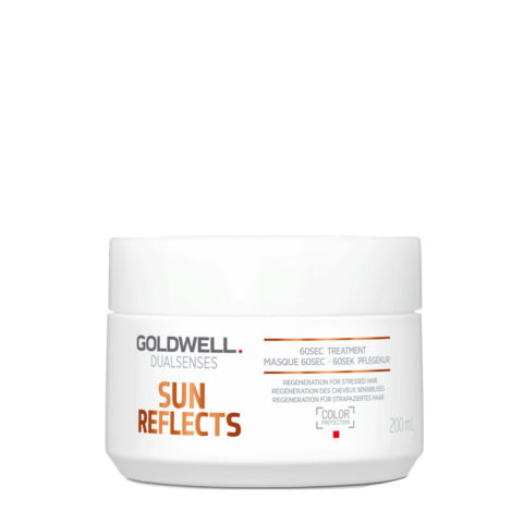 Goldwell Dualsenses Sun reflects 60 sec treatment 200ml